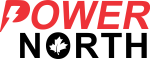 PowerNorth Logo
