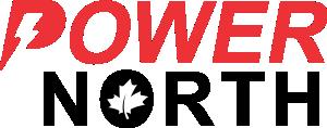 Main PowerNorth Logo