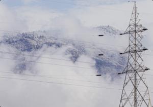 High-Voltage Power