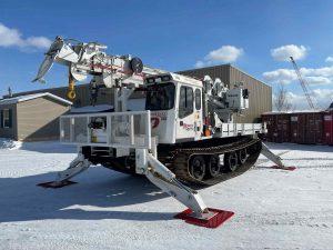 Equipment and Machinery Image